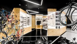 VELO7 Cycle Shop