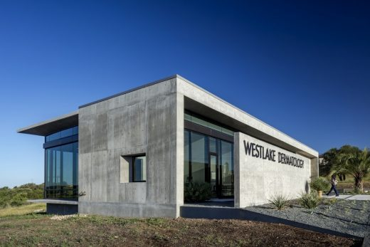 Westlake Dermatology At Marble Falls Texas E Architect