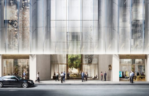 550 Madison in NYC
