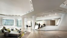 Amenity Spaces at 520 West 28th Street