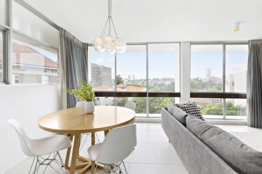 Bayview Apartment in Sydney