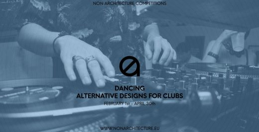 Dancing Clubs Design Competition