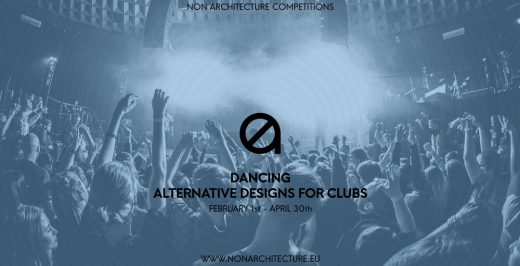 Dancing - Alternative Designs for Clubs Design Competition