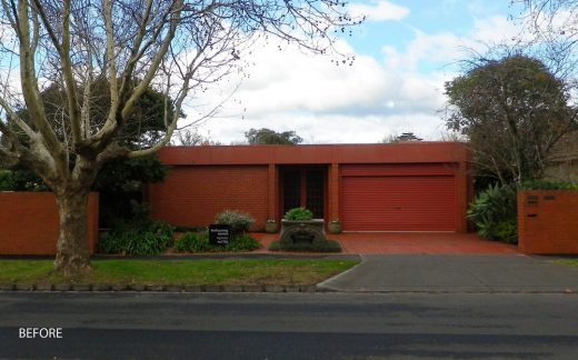 Malvern East 3 House