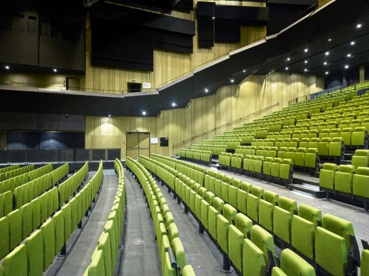 Odense Music and Theatre Hall