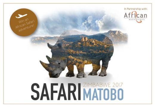 Safari: Zimbabwe 2017 Competition