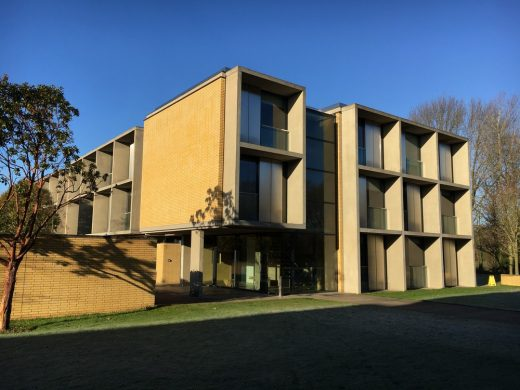 St Catherines College in Oxford