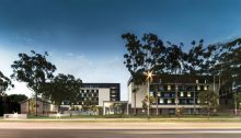 St Thomas More College in Perth
