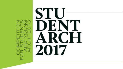 STUDENT ARCH 2017 Design Competition