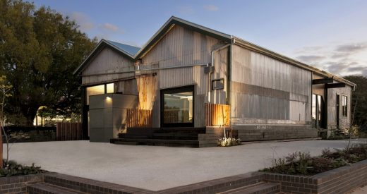 The Goods Shed in Claremont