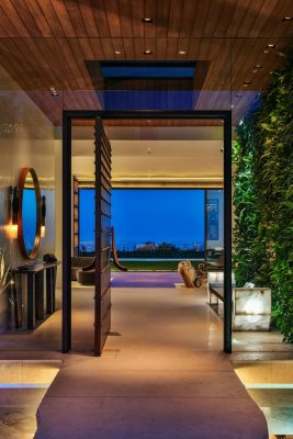 Trousdale Residence in Beverly Hills