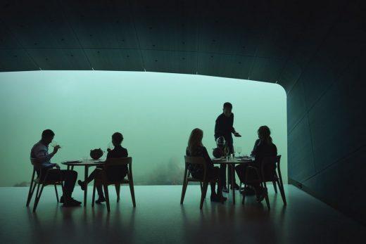 Under Restaurant in Baly