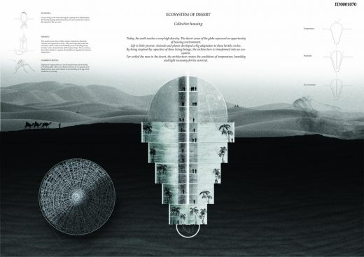 biomimetic 24h competition 1st prize design