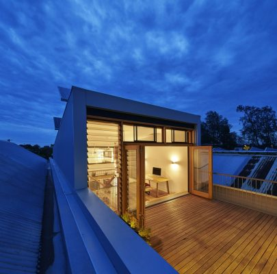 Melbourne Property Extension