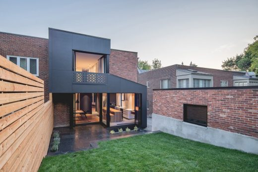 Black Box ii Residence