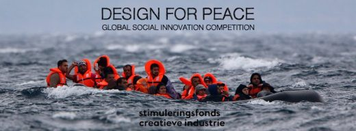 Design for Peace Competition