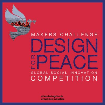 Design for Peace Competition 2017 Makers Challenge