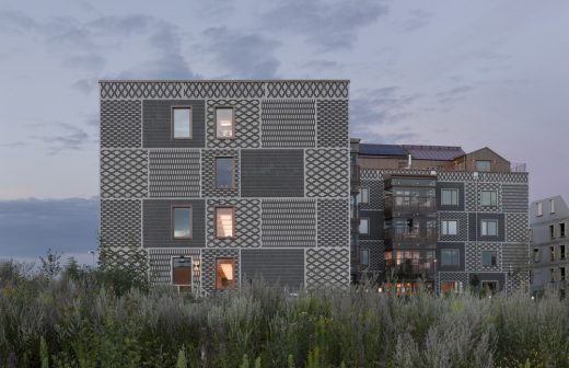 Elderly Care Skarvet - Swedish Architecture News
