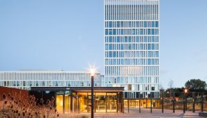 Eurojust in The Hague