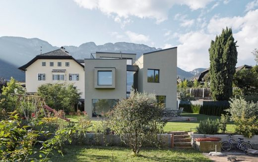 Family Home in South Tyrol