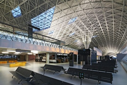 Franjo Tudman International Airport Zagreb