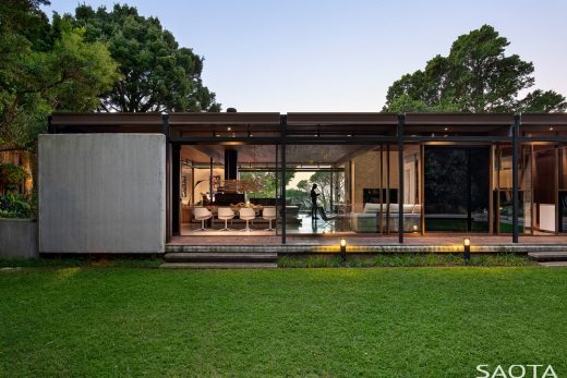 House Invermark in Cape Town