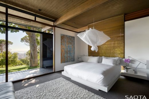 House Invermark in Cape Town by SAOTA