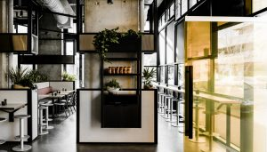 Light Years Eatery in Melbourne