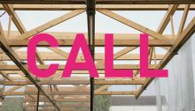 London Festival of Architecture 2018 call for entries