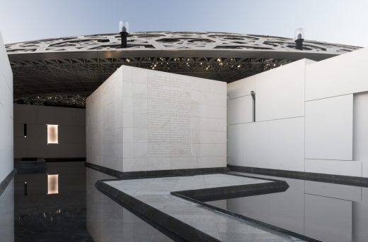 Louvre Abu Dhabi Museum Collection