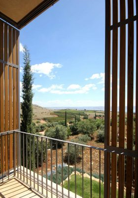 New Property on the Sea of Galilee