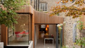 Reasons to Choose Timber Cladding for Your Design