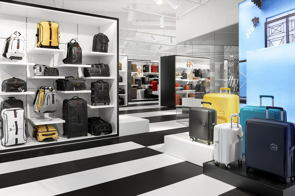 Online shopping from a great selection at Luggage Store.