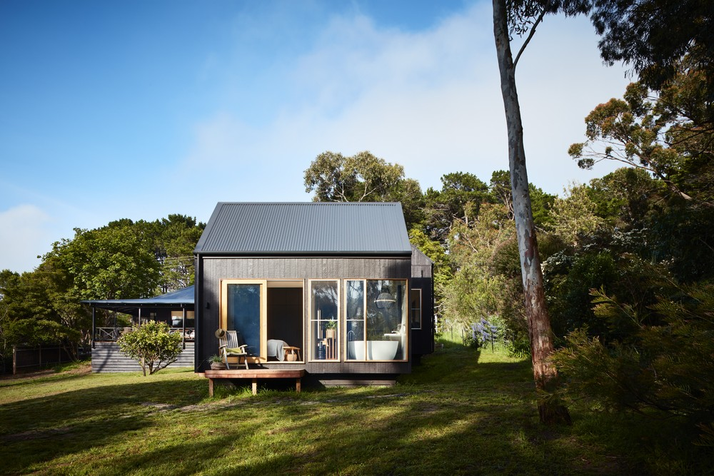 Shoreham House On The Mornington Peninsula E Architect