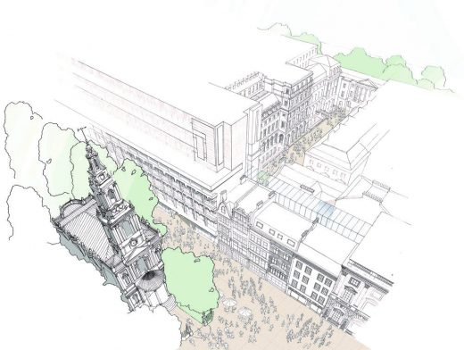 Proposal for Smithfield General Market