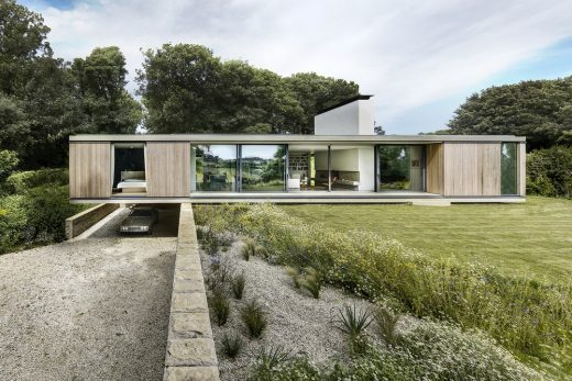 The Quest Residence in Swanage