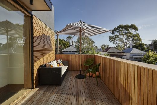 Renovated Residential Project in Victoria