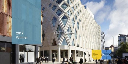 Victoria Gate Leeds Building News