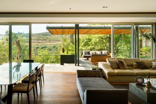 Villa Jardin Mexican Architecture News