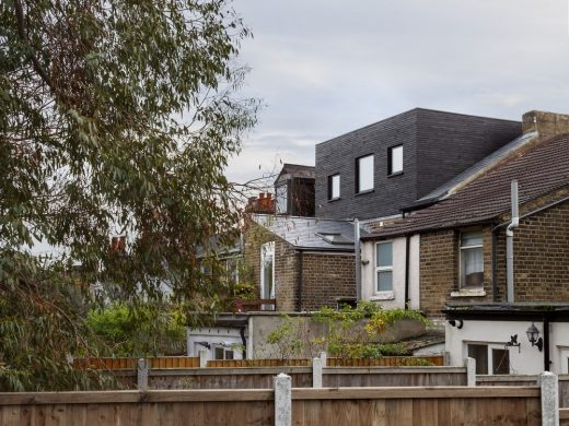 61aMR, Walthamstow property extension London