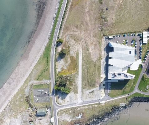 Beaufort Maritime and Energy Research Laboratory