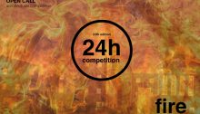 fire 24H Competition