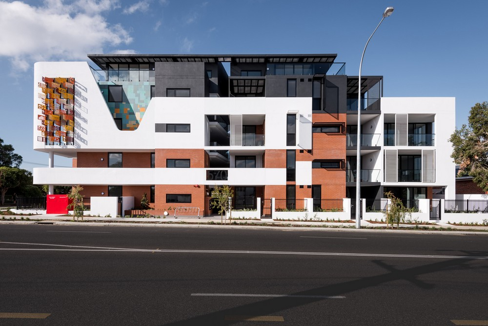 Appartments In Perth 28 Images Fringe Apartments In Perth 16 E Architect Luxury Apartment