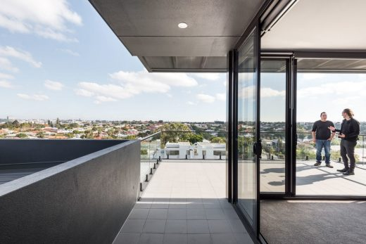 Apartments in Perth