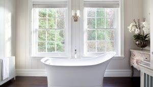 How to Reinstate Period Features into your House Design