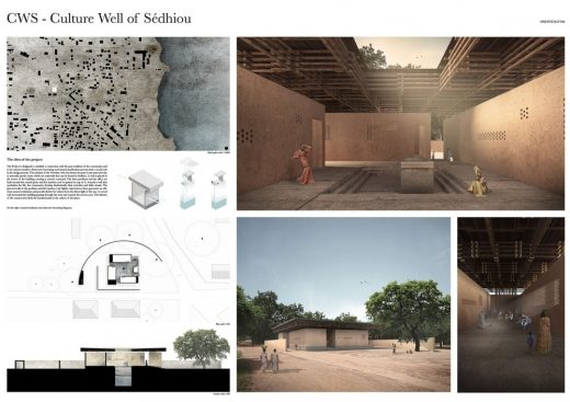 Kaira Looro Architecture Competition Winner