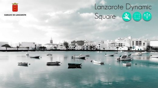 Lanzarote Dynamic Square Competition