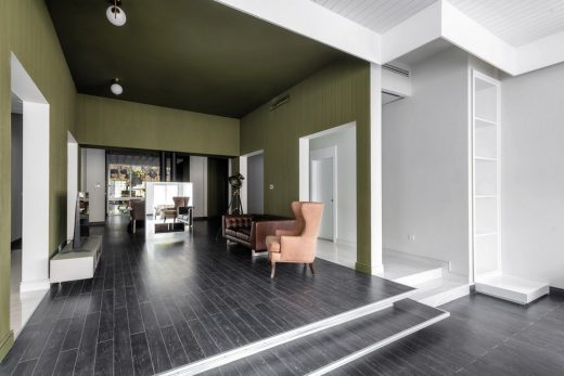Property in Mashhad, Iran House interior