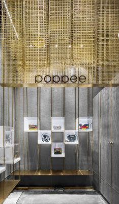 Poppee Designers Brands Collection Store