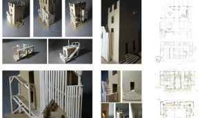 Second Year Student Projects-at Dundee School of Architecture